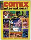 View Image 6 of 12 for Comix International No. 1-5 Inventory #1344439
