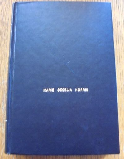 New York: Rinehart and Company, Inc, 1948. Hardcover. VG (few light scuffs to covers). Black cloth, ...
