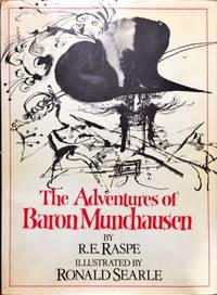 image of The Adventures of Baron Munchausen.