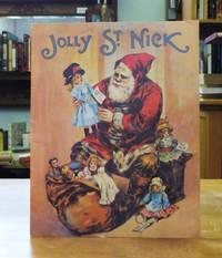 Jolly St. Nick