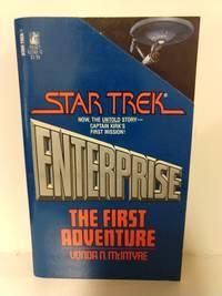 image of Star Trek Enterprise: The First Adventure