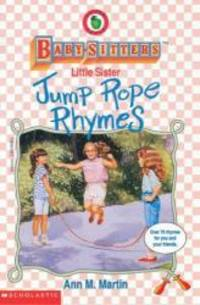 image of Jump Rope Rhymes