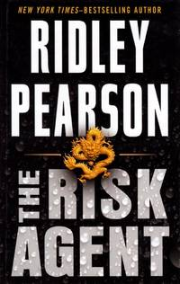 The Risk Agent (Large Print)