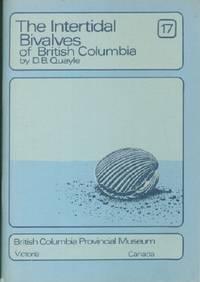 Intertidal Bivalves of British Columbia, The
