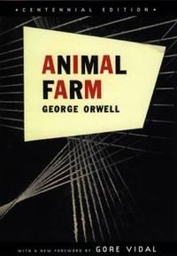 Animal Farm by George Orwell - 2003