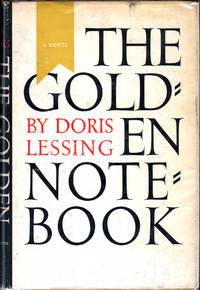 The Golden Notebook (First Edition)