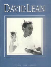 The Eighteenth Annual American Film Institute Life Achievement Award; March 8, 1990:  David Lean