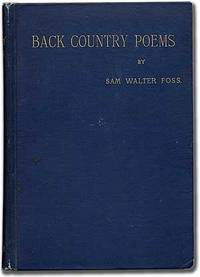 Boston: The Potter Publishing Co, 1892. Hardcover. Fine. First edition. Neat contemporary owner name...
