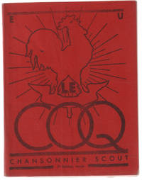 image of Le coq : chansonnier scout