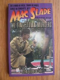 Mac Slade: The Tinseltown Murders