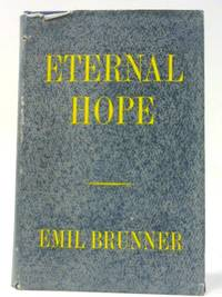 Eternal Hope.