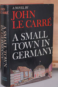 image of A Small Town In Germany (Signed 1st Printing)