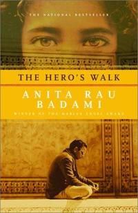 The Heros Walk by ANITA BADAMI - Paperback - from Millpond Records & Books (SKU: 00052275)