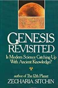 image of GENESIS REVISITED: IS MODERN SCIENCE CATCHING UP WITH ANCIENT KNOWLEDGE