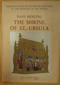Hans Memling The shrine of St. Ursula