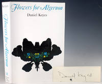 Flowers for Algernon by  Daniel Keyes - Hardcover - 1966 - from Bromer Booksellers and Biblio.co.uk