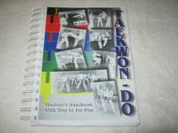Taekwon-Do Student's Handbook 10th Kup to 1st Dan