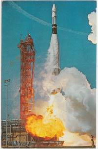 John F. Kennedy Space Center, NASA, Florida, Postcard