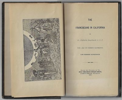 Harbor Springs, MI: Holy Childhood Indian School, 1897. First Edition. Hardcover. Good. xvi, 516 pp,...