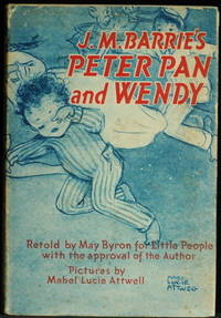 image of Peter Pan And Wendy