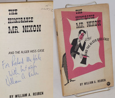New York: Action Books, 1957. 74, 72p., wraps a bit soiled, illus., first printing, inscribed by Reu...