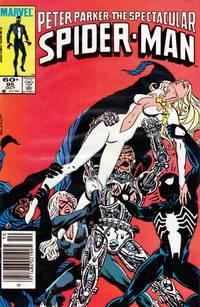 Peter Parker: The Spectacular Spider-Man #95