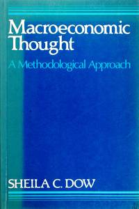 Macroeconomic Thought: a Methodological Approach