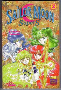 image of Sailor Moon SuperS #2