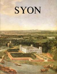 image of Syon (Great Houses of Britain S.)