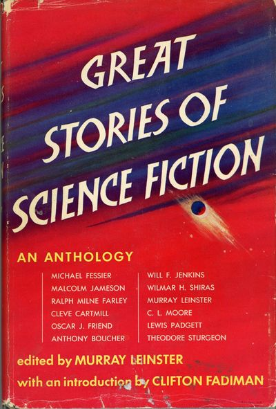New York: Random House, 1951. Octavo, cloth. First edition. Collects twelve stories by Malcolm James...