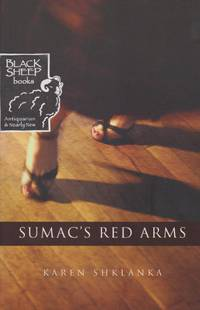 Sumac\'s Red Arms