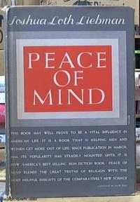 image of Peace of Mind