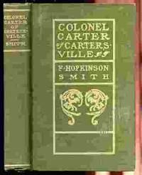 COLONEL CARTER OF CARTERSVILLE.