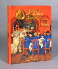 Secrets Of Russian Cooking