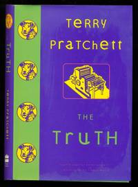 image of The Truth - A Novel of Discworld - #25