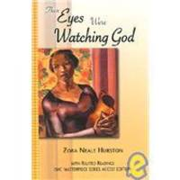 Their Eyes Were Watching God: Access Editions (The EMC Masterpiece Series Access Editions) by Zora Neale Hurston - Hardcover - 2004-01-06 - from Books Express (SKU: 0821927361n)