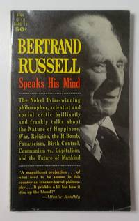 image of Bertrand Russell Speaks His Mind