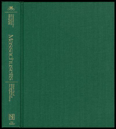 Hanover: University Press of New England, 1983. Hardcover. Fine. Reprint with no additions. Quarto. ...