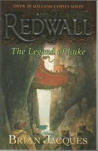 The Legend of Luke: A Tale from Redwall