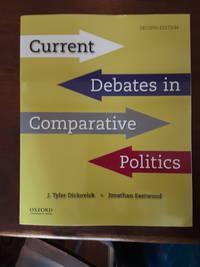 image of Current Debates in Comparative Politics