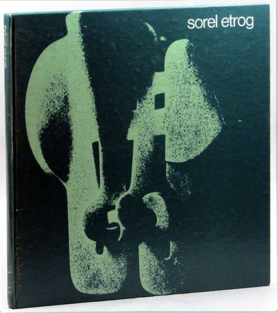 Florence: Centro Di, 1968. Hardcover. Very Good. 73pp. Very good hardback in publisher's illustrated...