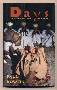 Days: Tangier Journal 1987-1989