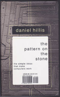 image of The Pattern On The Stone: The Simple Ideas That Make Computers Work (Science Masters)