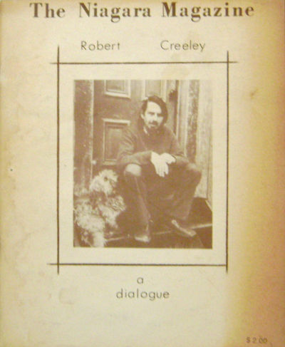 Brooklyn: Niagara Magazine, 1978. First edition. Paperback. Fair. Fall 1978 issue of this poetry mag...