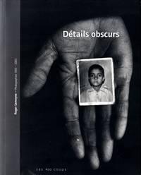 Détails obscurs