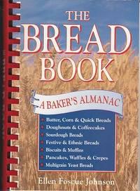 image of The Bread Book, A Baker's Almanac