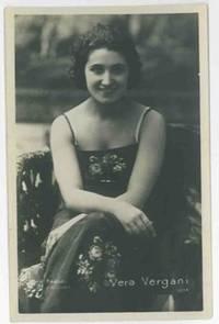 Vera Vergani.