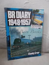 image of BR Diary 1948-1957 [British Rail]