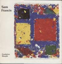 Sam Francis; Monotypes et Peintures