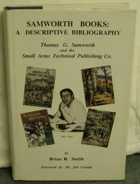 SAMWORTH BOOKS A Descriptive Biography (SIGNED)